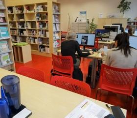 Faculty ofMedicine study room