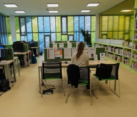Faculty ofEducation study room