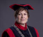 prof.PhDr.Darja Jarošová,Ph.D.