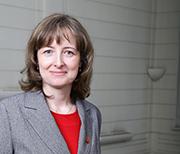 Ing. Iveta Strungová