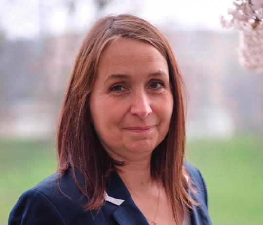 Mgr.Kateřina Cilečková,Ph.D.