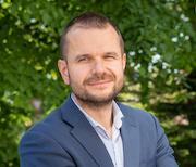 RNDr. Tomáš Drobík, Ph.D.