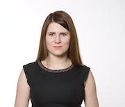 Bc. Markéta Slivková