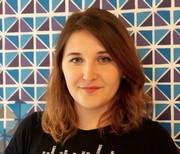 Bc.Tereza Kuchařová