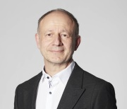 Ing.Jan Fux,MBA