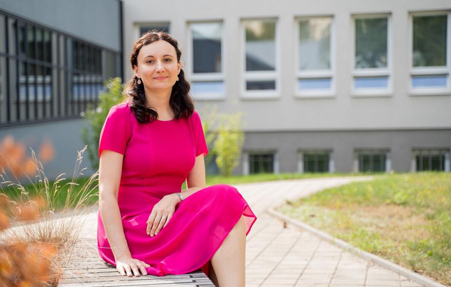 Tereza Guziurová