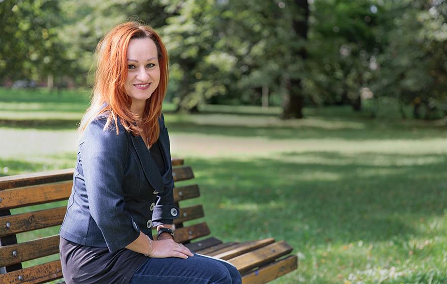 Libuše Staníčková