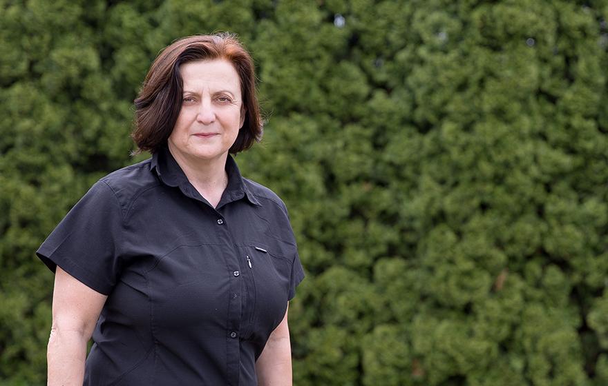 Hana Klimtová