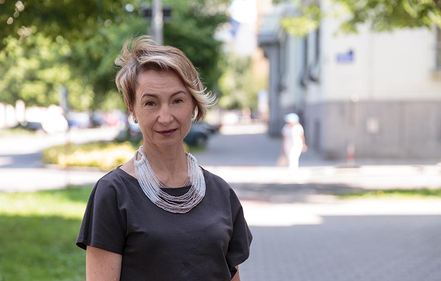Irina Perfiljeva