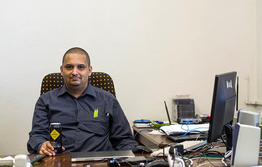 Hashim Habiballa