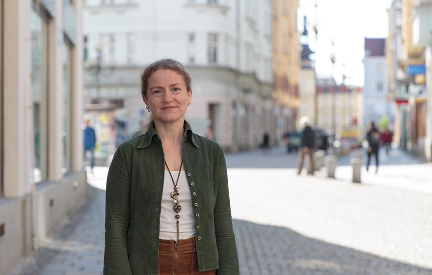 Andrea Krúpová