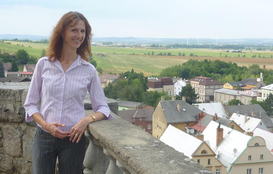 Renata Popelková