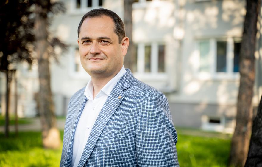Jiří Kusák