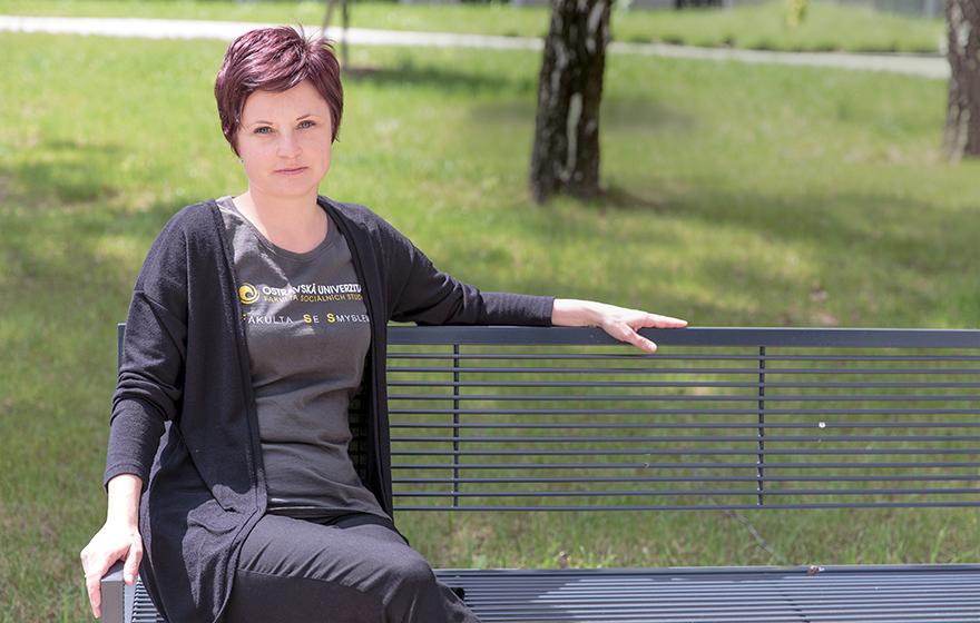 Monika Chrenková