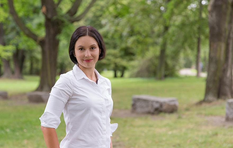 Petra Bulavová