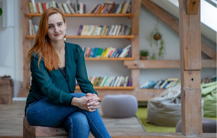 Kristýna Kovářová