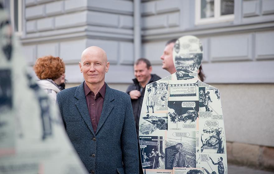Zdeněk Vavrečka
