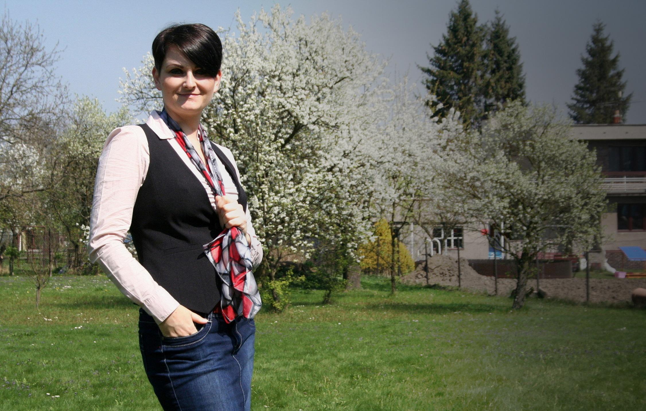 Monika Šlachtová