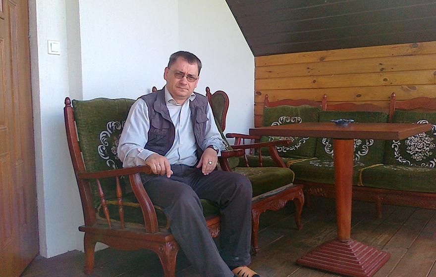Maksymilian Drozdowicz