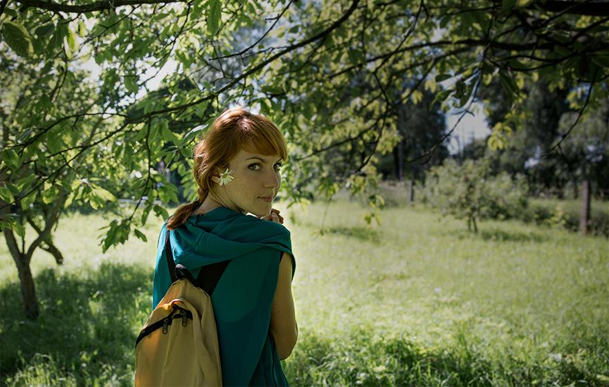 Tereza Šišmišová