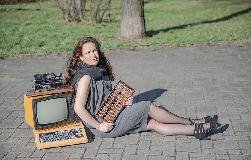 Zuzana Václavíková