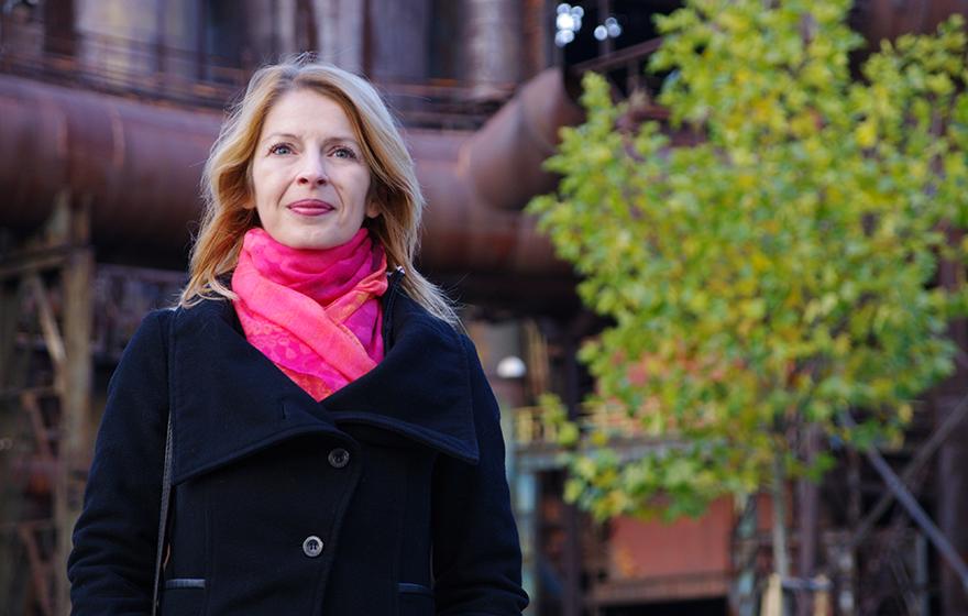 Andrea Pokludová