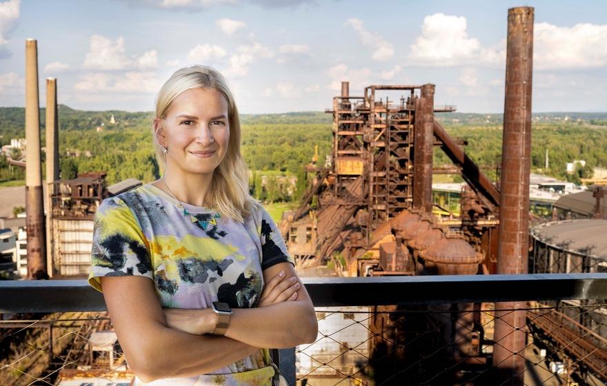Monika Šmídlová