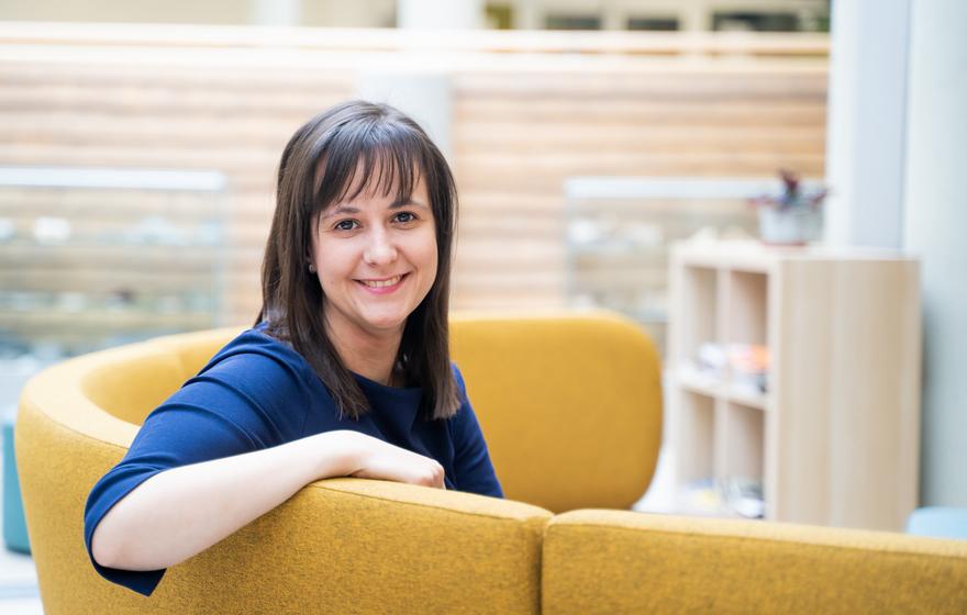 Kateřina Ženková Rudincová