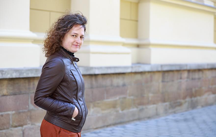 Blažena Tomášková