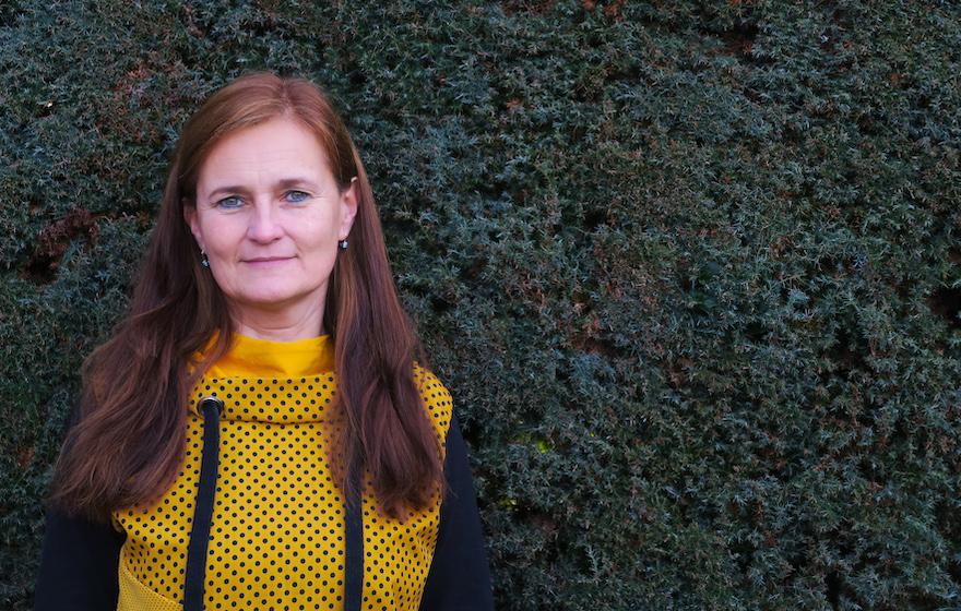Bohdana Richterová