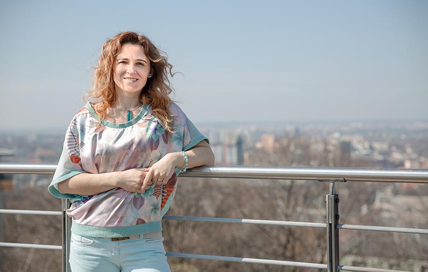 Lucie Žárníková