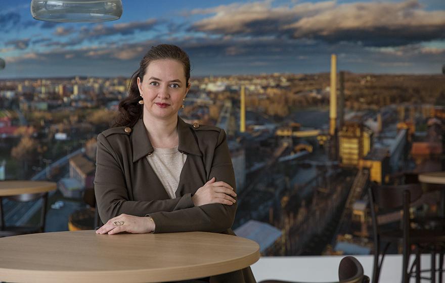 Martina Daňková