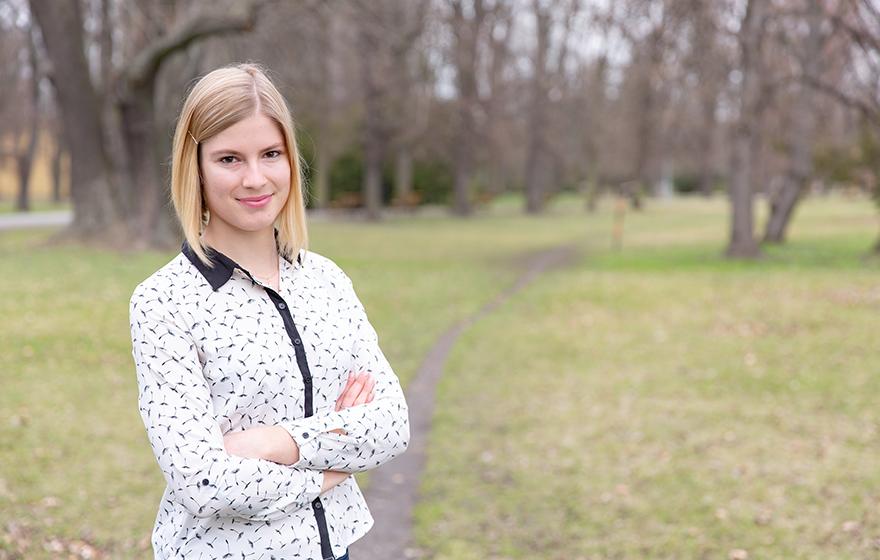 Tereza Běhálková