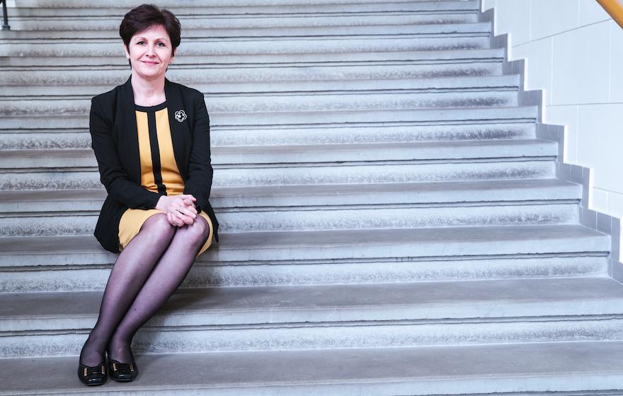 Marie Špiláčková