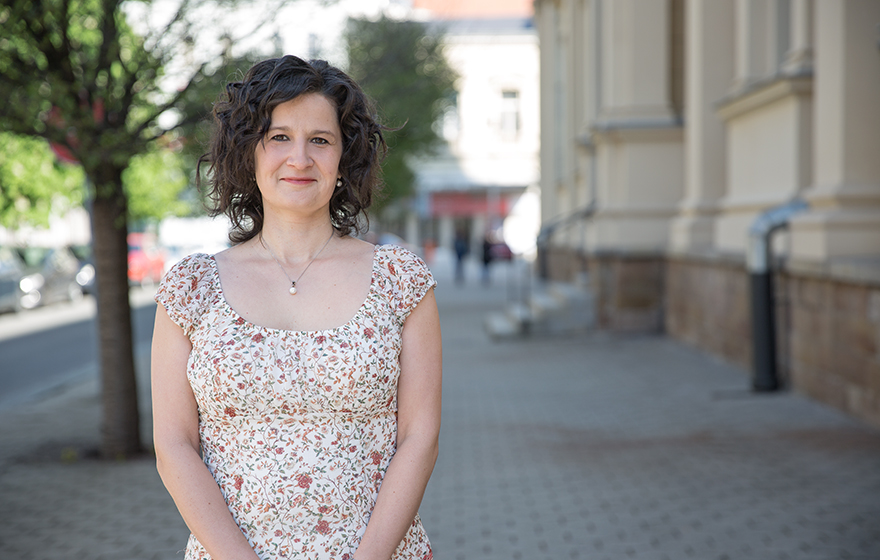 Anna Pumprová