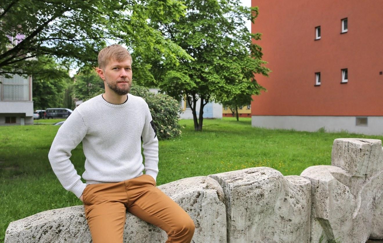Jakub Ivánek