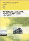 Introducción a la cultura y civilización de Espana