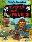 Nejveselejší kniha o pirátech