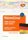 Němčina - 4000 slovíček podle témat