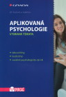 Aplikovaná psychologie - vybraná témata