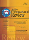 The New Educational Review vo. 47, No.1