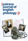 Ostrava Journal of English Philology vol. 9, no.1/2017