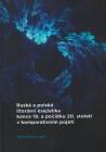 Ruská a polská literární esejistika konce 19. a počátku 20. stol. v komp. pojetí