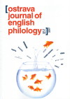 Ostrava Journal of English Philology vol. 9, no.2/2017