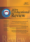The New Educational Review vol. 50, No.4