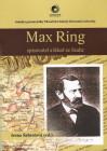Max Ring - spisovatel a lékař ze Sudic
