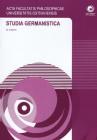 Studia Germanistica č23