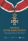 Changes of the Noble Society