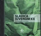 Slavica Iuvenum 2019, XX. mezinárodní setkání mladých slavistů na CD