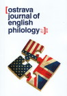 Ostrava Journal of English Philology vol11 No 22019